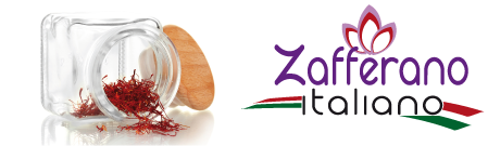 Logo Zafferano Italiano